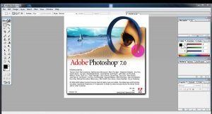 Adobe photoshop 7.0 kickass
