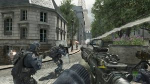 Call of duty modern warfare 3 download kickass