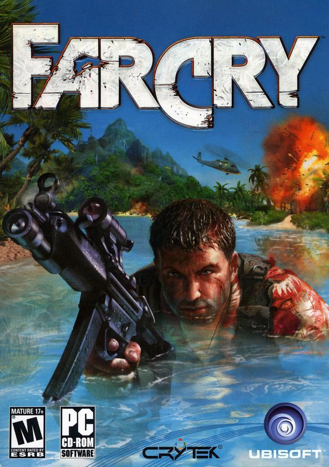 Far cry 1 torrent indir free download