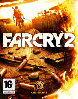 Far cry 2 torrent free download for pc with crack