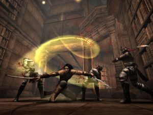 Prince of persia warrior within game download for android apk