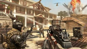 call of duty black ops 2 indir