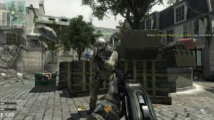 call of duty modern warfare 3 requisitos torrent