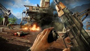 download far cry 3 highly compressed