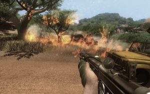 far cry 2 cheats