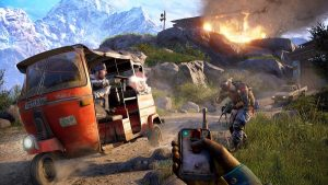 far cry 3 highly compressed 300 mb