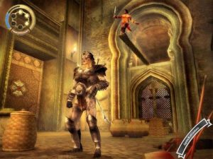 ocean of games prince of persia the two thrones game free download