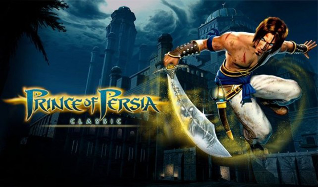 Prince Of Persia The Sands Of Time Torrent Download Kickass Indir