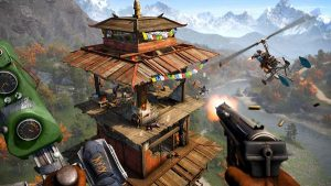 skidrow.dll far cry 3