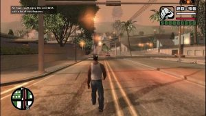 gta san andreas kickass