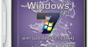 Get Into Pc Windows 7 SP1 AIO 86/64 bit Kickass Torrent Tpb